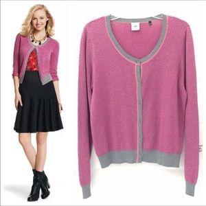 CAbi Meg Cardigan Sweater
